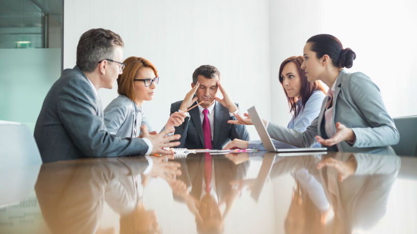 Family Business Conflict Resolution